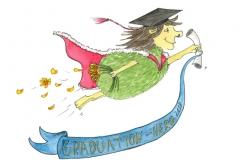 Graduation-Rumpel